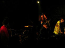 PEACE PILL live at Fandango 030316