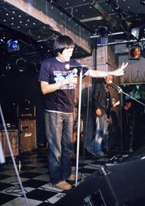 FANDNAGO NIGHT 2003