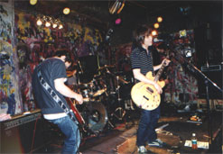 STAINLESS live at Fandango 4.21.01`