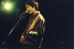 Sugar Fields live at Fnadango 12.5.99