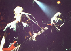 Yellow Machinegun live at Fandango 12.22.99